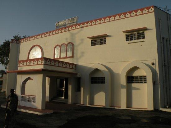 RTDC Hotel Jhunjhunu