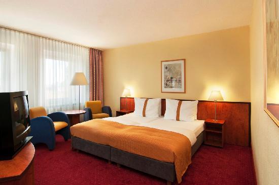 Best Western Plus Hotel Bautzen: Executive room