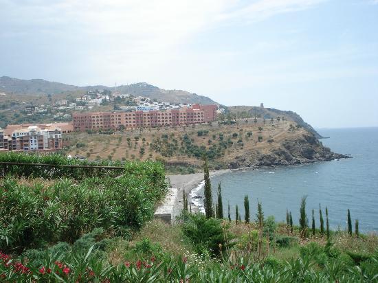 Playacalida Spa Hotel: Exterior hotel