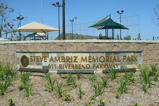 Steve Ambriz Memorial Park