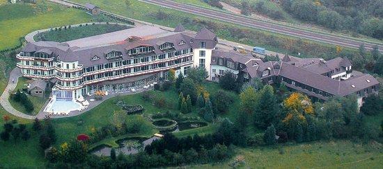 スポーツホテル レウェック
