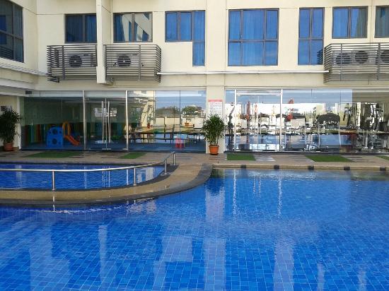 City Garden Hotel Hong Kong Tripadvisor