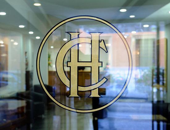 Hotel Caprice: Logo Caprice