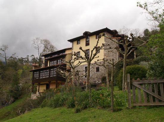 Hotel Posada del Valle: hotel