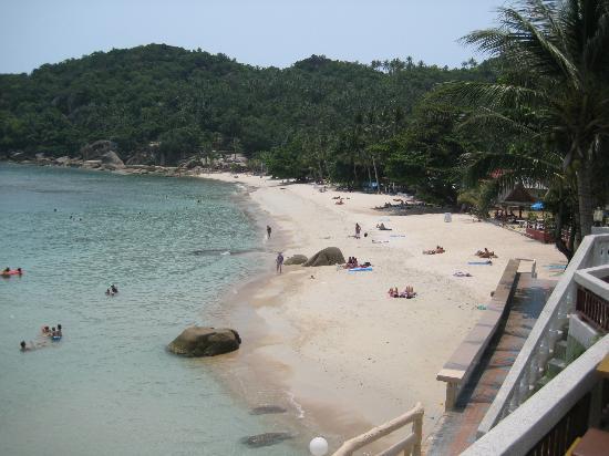 Crystal Bay Beach Resort: Crystal Bay Resort