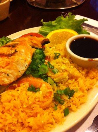 Thai Orginal BBQ