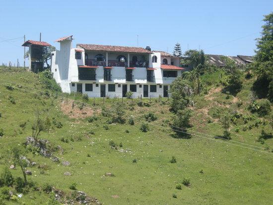 Hotel Villa Aventura