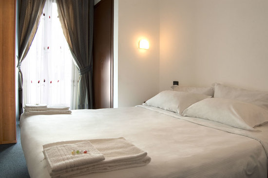 Hotel La Nuvola