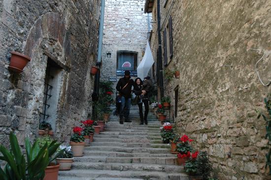 Hotel Lieto Soggiorno: l hotel