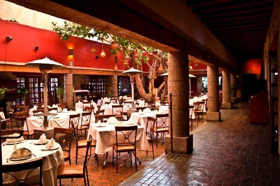 El Caserio Queretaro City Restaurant Reviews Phone Number Photos Tripadvisor