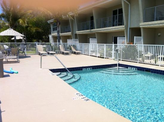 The Beach on Longboat Key: pool
