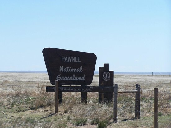 ‪Pawnee National Grasslands‬
