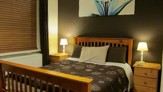 Amore Bed & Breakfast: Double room