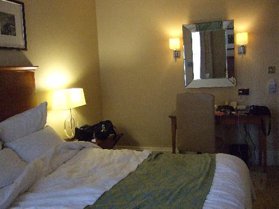 Birmingham Marriott Hotel: Room 1