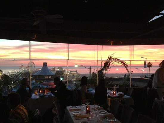 Photo of American Restaurant The Lobster at 1602 Ocean Avenue, Santa Monica, CA 90401, United States