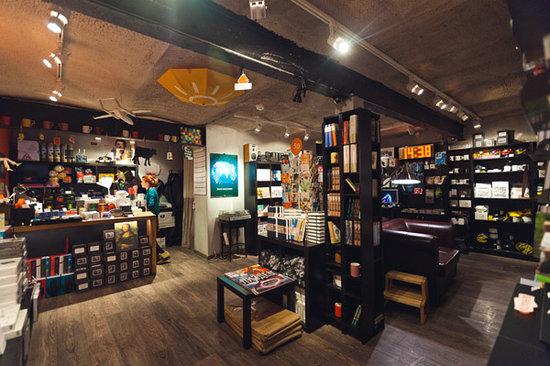 Art. Lebedev Store