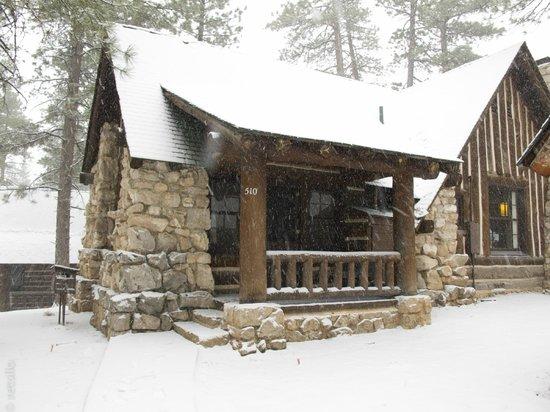 Bryce Canyon Lodge: Cabin 510