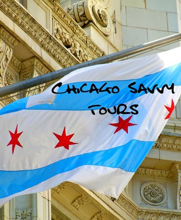 ‪Chicago Savvy Tours‬
