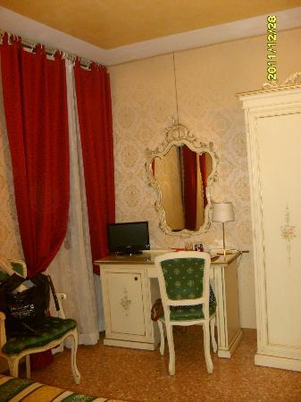 Residenza Ca' San Marco: stanza