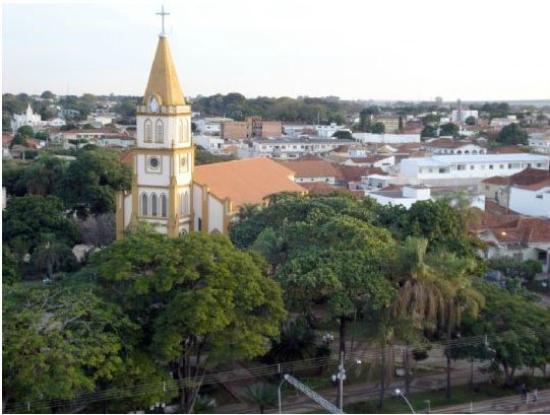 Paraguaçu Paulista São Paulo fonte: media-cdn.tripadvisor.com