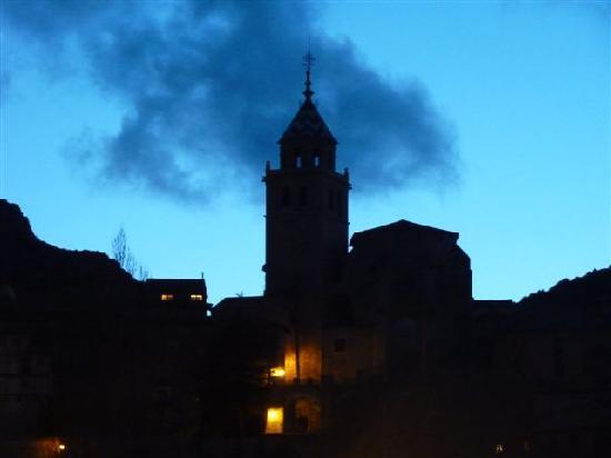 Fundación Santa María de Albarracín: albarracin