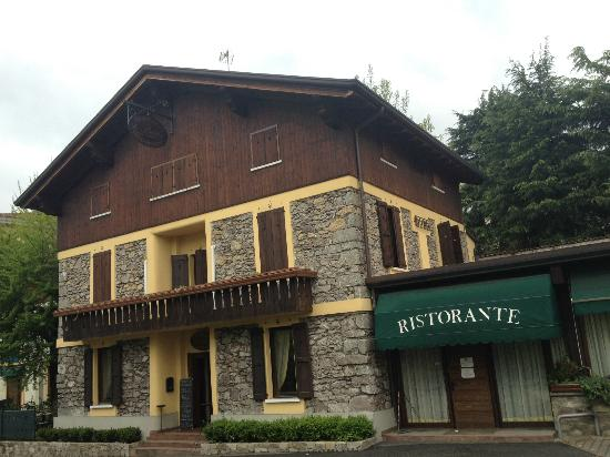 Darfo Boario Terme, Italia: La Baita