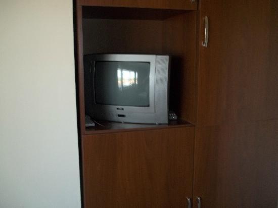 Aquarium Hotel Istanbul: η τηλεοραση παλια