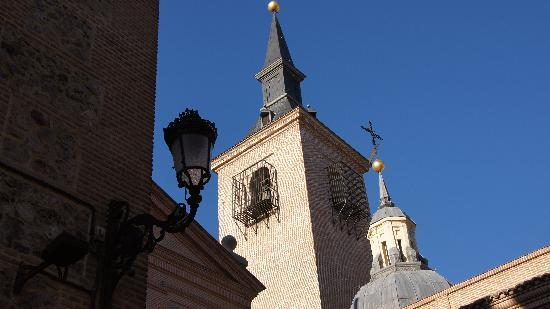 Madrid Cool and Cultural : Astrias Quarter