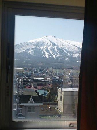 Hotel Inou : 岩内岳