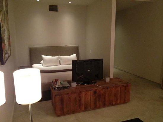 Loft 523 New Orleans: room