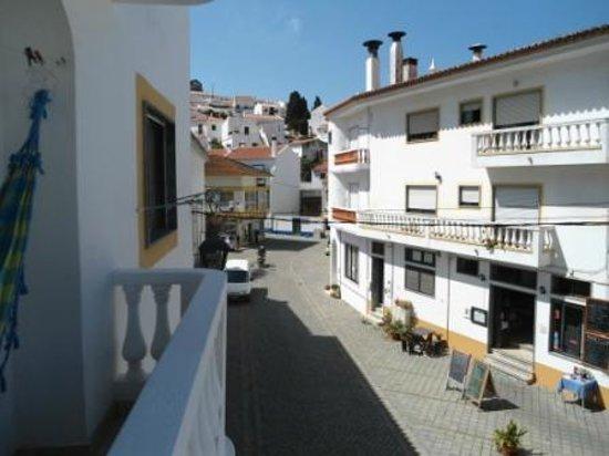 Odeceixe, Πορτογαλία: gosto ..boa  relaçao  qualidade/preço