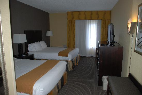 Holiday Inn Express Blowing Rock South: j