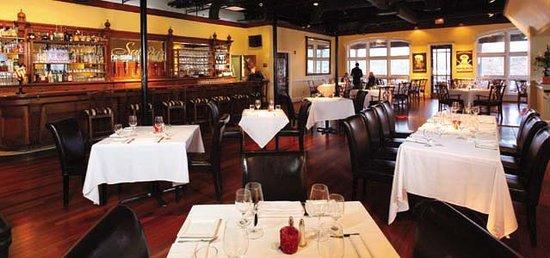 Saluda's Restaurant