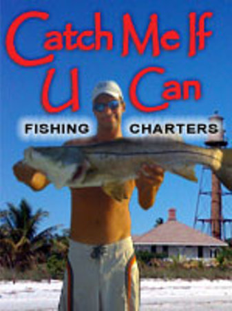 ‪Catch Me If U Can Fishing Charters‬