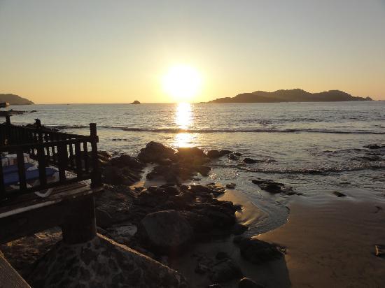 Azul Ixtapa Beach Resort & Convention Center: las mejores puestas de Sol en el Pacifico