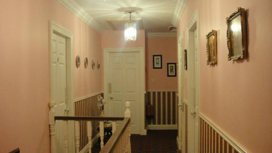 Ballingowan House: charming