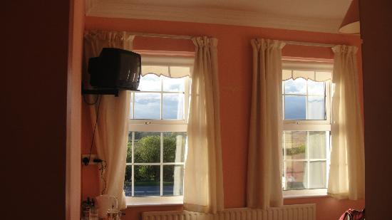Ballingowan House: room