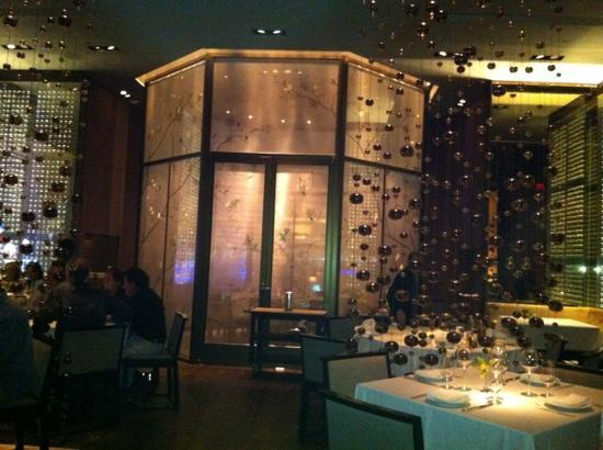 Fin Chinese Cuisine at The Mirage : private room at Fin , Mirage , LV