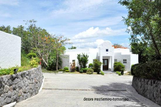 Landscape - Bellarocca Island Resort and Spa: 41