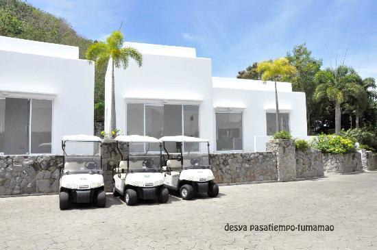 Bellarocca Island Resort and Spa: 17