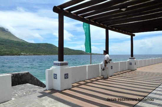 Bellarocca Island Resort and Spa: 11