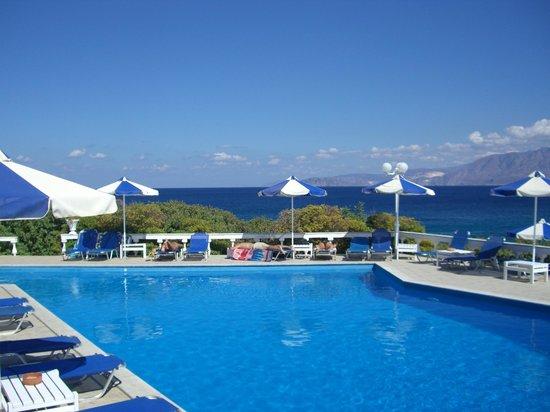 Photo of Akrotiri Hotel Agios Nikolaos