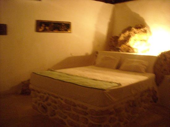 Rock 'n Reef Uluwatu: Our room!