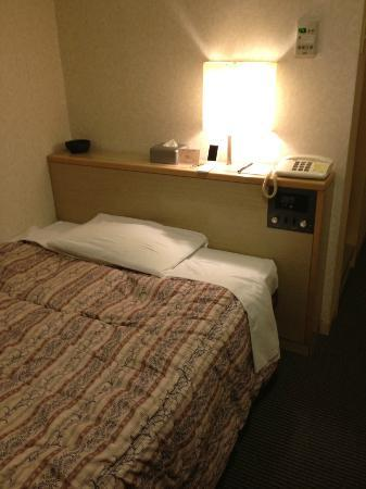 Photo of Hotel Crown Hills Kokura Kitakyushu