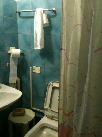 Colazione foto di albergo aurora perugia tripadvisor - Bagno senza finestra odori ...