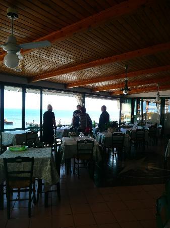 Le Sirene Hotel: sala