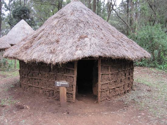 Hut picture of bomas of kenya nairobi tripadvisor for Types of houses in kenya