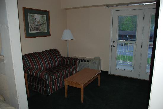 Comfort Suites: 5