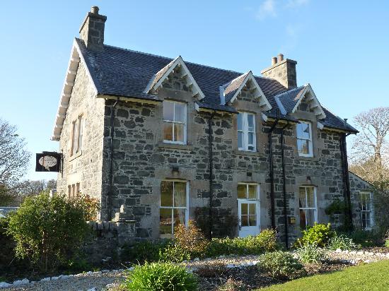 Bridgend Hotel, Islay