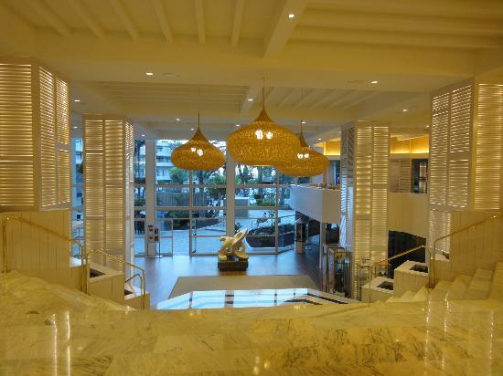 H10 Conquistador: Voelt perfect aan als ge u binnen het hotel beweet